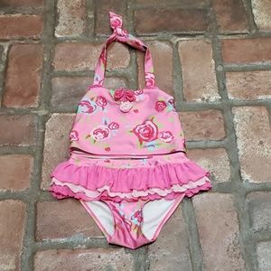 Other - Adorable Swimsuit Girls Size 7